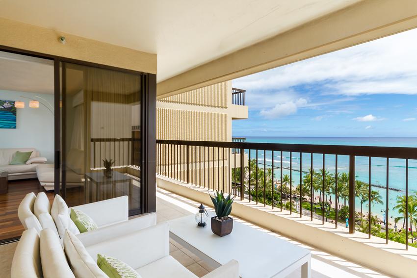 Waikiki Beach Tower1